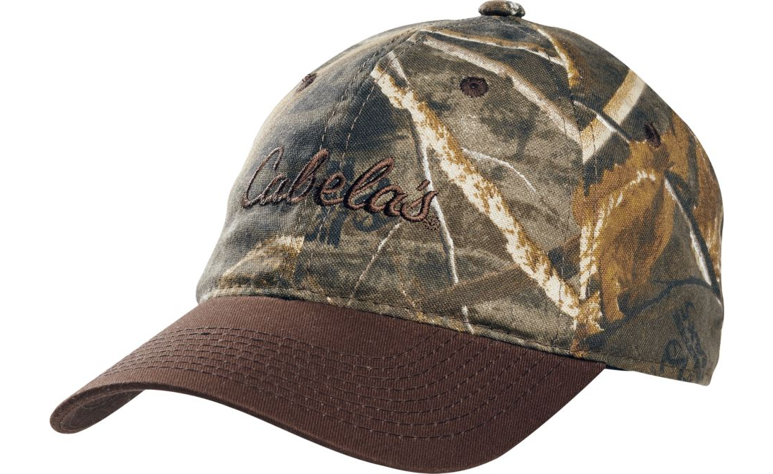 Cabela's Outfitter Classic Cap