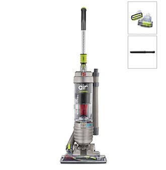 $89.97 Hoover® WindTunnel® Air™ UH70401PC Multi-Cyclonic Bagless Vacuum with Pet Tools