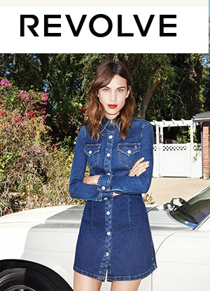 15% Off Sitewide Sale @ Revolve Clothing