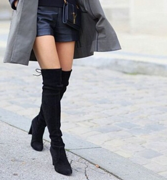 15% OffStuart Weitzman Over The Knee Boots @ Revolve Clothing