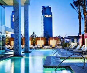 $55/Night PalmsPlace Hotel & Spa@ Las Vegas
