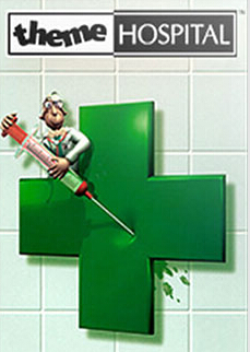 Free Theme Hospital  (PC Digital Download)