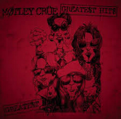 FreeMotley Crue: The Greatest Hits (MP3 Digital Album Download)