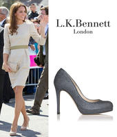 Up to 50% Off + Extra 40% OffShoes Sale @ L.K.Bennett