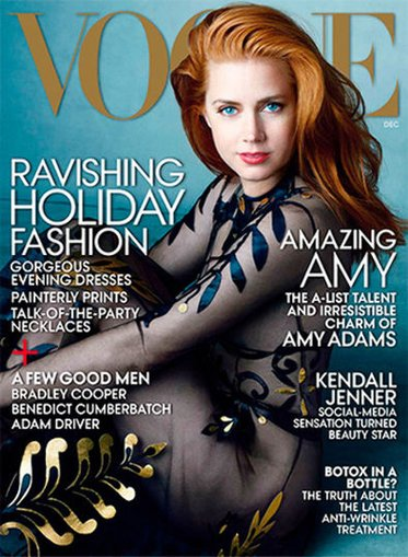 $5.99 Vogue Magazine 1 Year Subscription (12 issues)