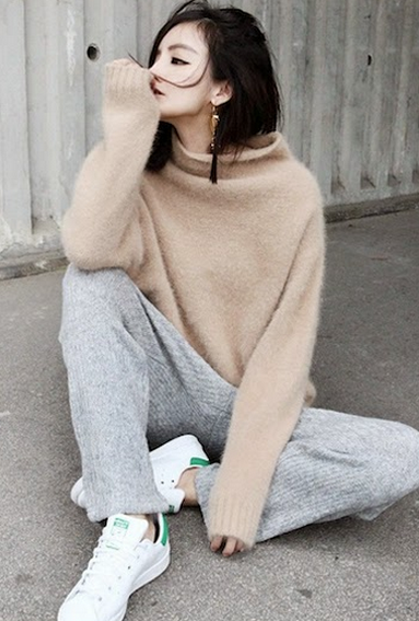 Up to 50% Off + Up to $50 Off Turtleneck Sweater @ ASOS