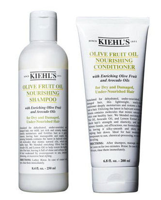 Free 2pcs Gift + Tote Bag  Filled With Deluxe Samples With $250 Kiehl's Purchase @ BergdorfGoodman.com