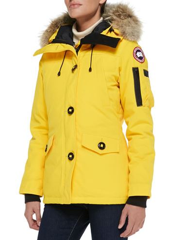 Up to $500 Gift Card with Canada Goose Purchase @ Neiman Marcus