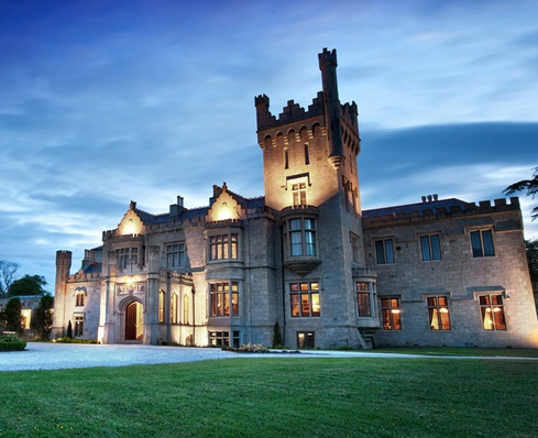 $999 7-Day Ireland Castle Vacation with Airfare and Rental Car
