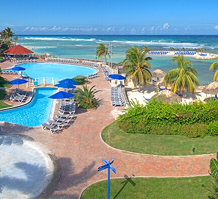From $599 Jamaica All-Inclusive 5 Nights Vacation Package @ Cheap Caribbean