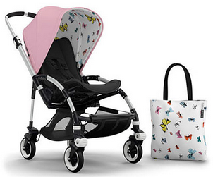 Up to $500 Gift Card with Bugaboo Stroller Purchase @ Neiman Marcus