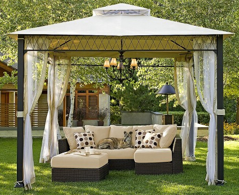 Up to 50% Off  Select Patio and Garden Items @ Target.com