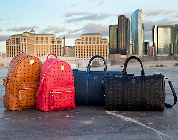 Up to $500 Gift Card with MCM Bags Purchase @ Neiman Marcus