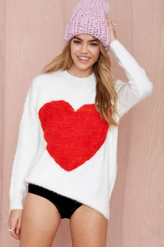 From $20 Valentine's Day Gift Guide @ Nasty Gal