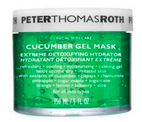 $36 Peter Thomas Roth Cucumber Gel Mask (Dealmoon Exclusive)