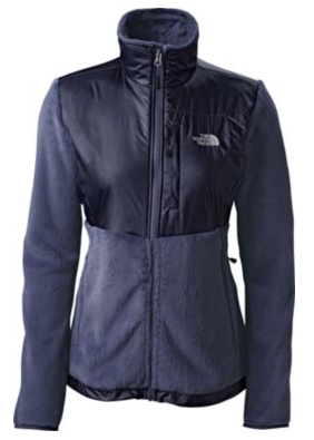 The North Face Women's Plush Luxe Denali Jacket
