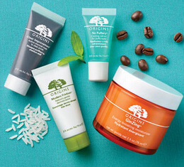 3 Free Delxue Eye Cream Samples with $40 Purchase @ Origins