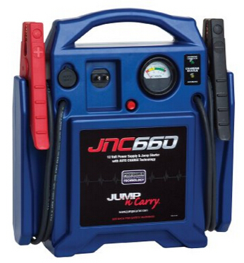 Up to 71% Off  Select Clore Jump Starters @ Amazon.com