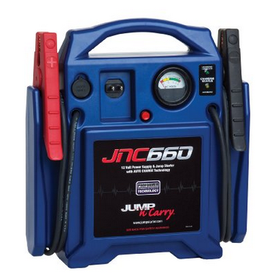 Up to 69% Off Select Clore Jump Starters @ Amazon