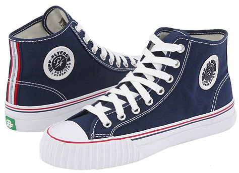 $11.99  PF Flyers Unisex Center Hi Re-Issue Shoes