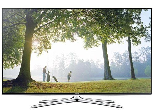 $899.99 Samsung UN60H6350 60-Inch 1080p 120Hz Smart LED TV