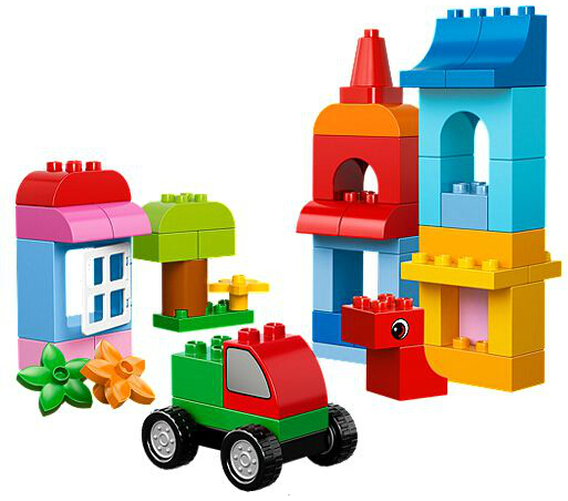 Up to 40% OffSale @ LEGO Brand Retail