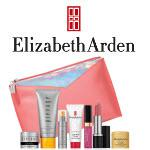 Dealmoon Exclusive! Free 8-Piece Deluxe Gift + Free Shipping with ANY $49 Purchase @ Elizabeth Arden