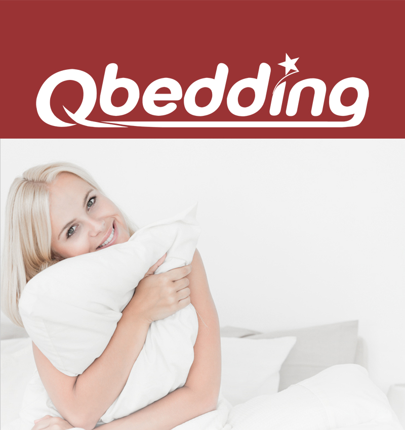 Up to 30% Off + Free Gift on orders over $100Sitewide Sale @ Qbedding
