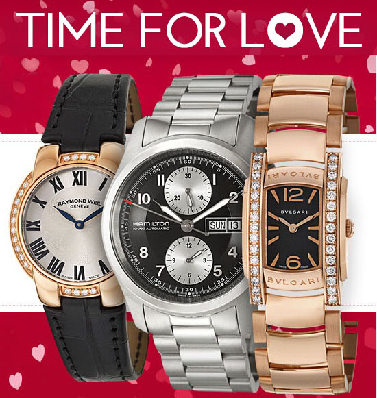 Up to 90% Off Valentine's Day Gift @ Ashford
