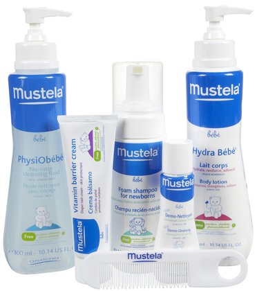 20% Off Mustela Products @ Diapers.com