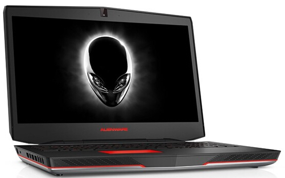 Dell Alienware 17 R1 17.3
