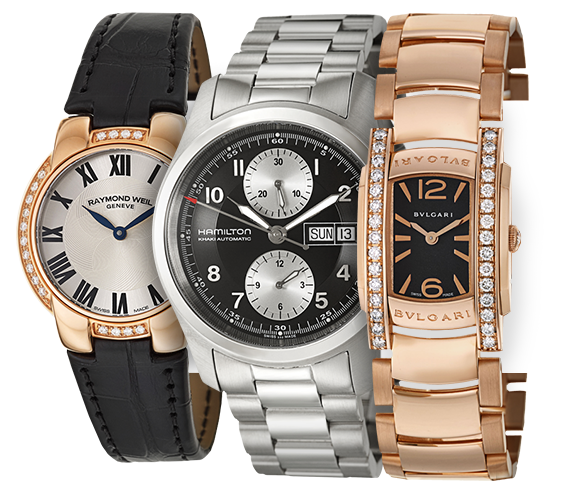 Up to 77% Off Select Men's and Women's Watches @ Ashford