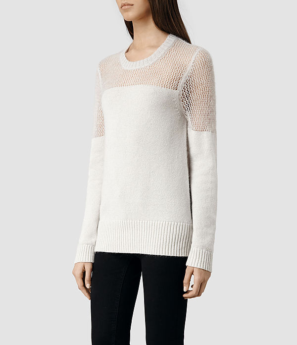 Up to 60% OffSweaters & More on Sale @ Allsaints US