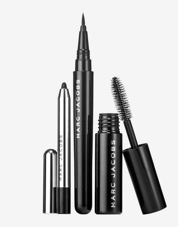 Marc Jacobs Beauty Blacquer is Better Eye Defining Essentials @ Sephora