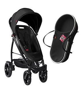 Extra 10% Off+Up to 31% Off Phil & Teds Stroller and More on Sale @ MYHABIT