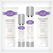 20% Off Beli Skin Care @ Skinstore