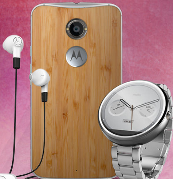 Up to $140 OffPurchase @ Motorola