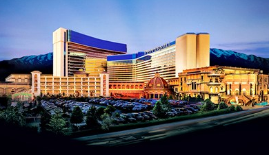 $59 Reno 4-Star Casino Hotel, with $30 Resort Credit