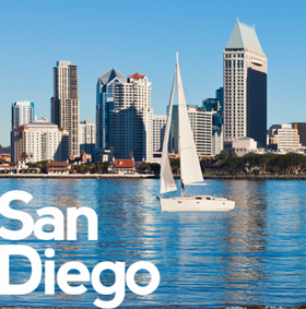 From $146 Roundtrip From Dallas to San Diego @ Priceline