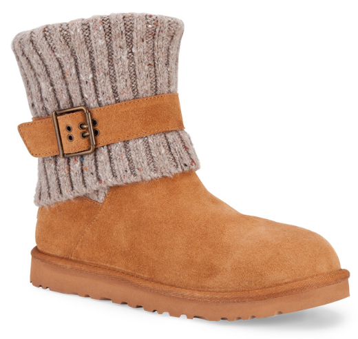 UGG Womens Cambridge Winter Boot