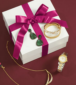 Up to 84% Off Valentine's Day Gifts @ Saks Off 5th