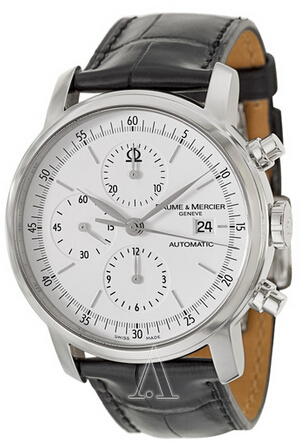 $1398 Baume and Mercier Classima Executives Watch MOA08591