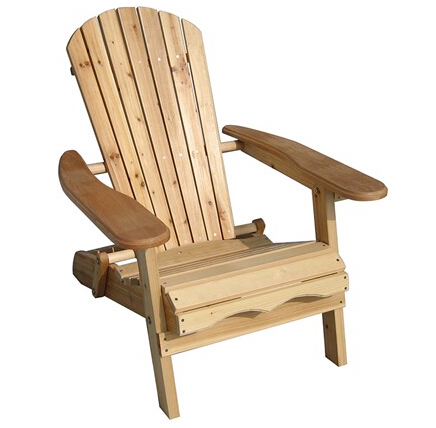 $39.99 Merry Garden Foldable Adirondack Chair
