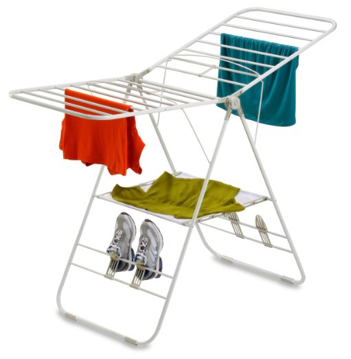 Honey-Can-Do DRY-01610 Heavy Duty Gullwing Drying Rack @ Amazon