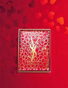 $60 Limited Edition YSL 'Chinese New Year' Couture Palette @ Nordstrom
