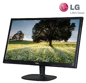 "LG 27"" IPS LED Full HD IPS  Monitor 27MP33HQ"