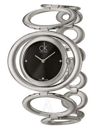 Calvin Klein Women's Graceful Watch K1P23104