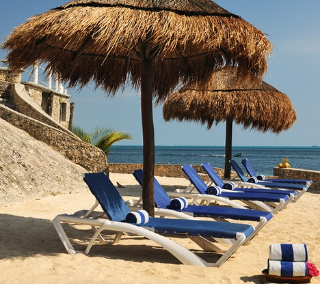 From $399 Cancun Stay with Hotel and Airfare