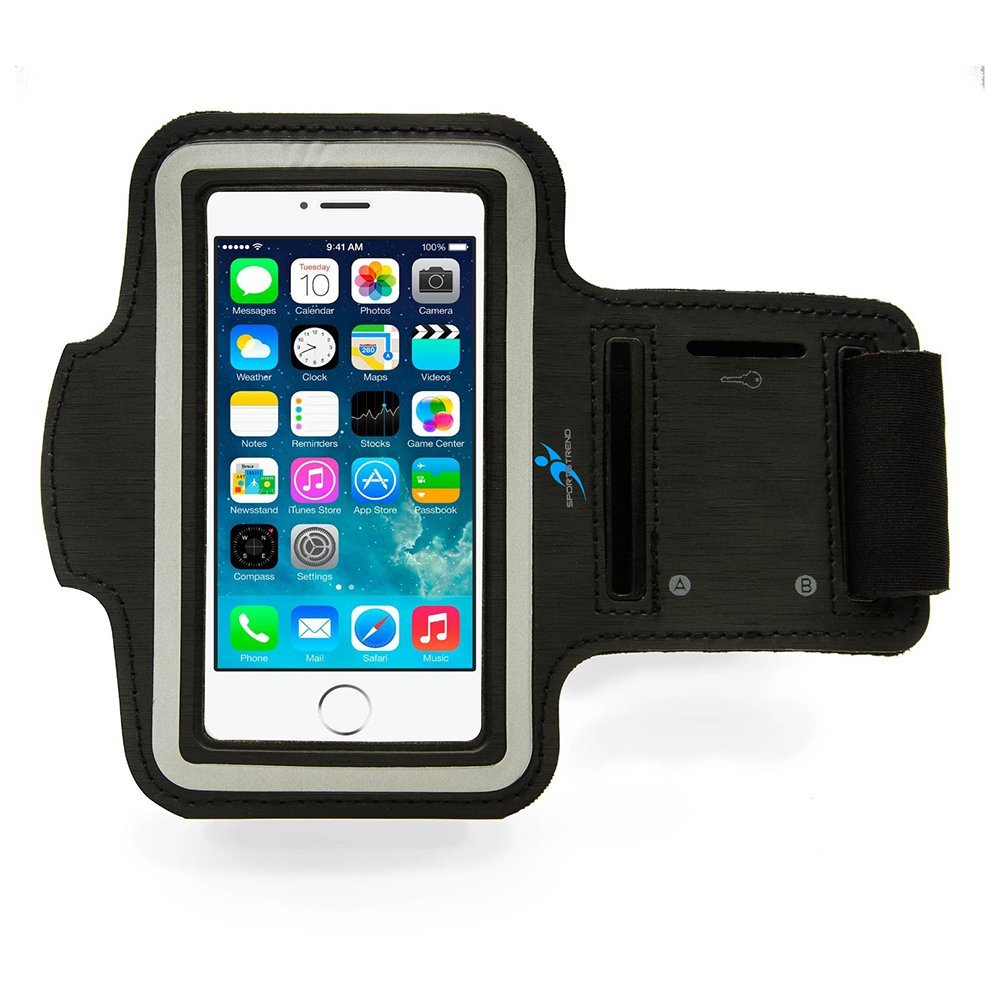 $0.99 Sportstrend  iPhone(5/5s/5c/4/4s,3GS) Armband
