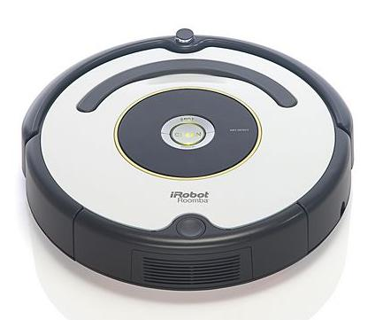 $267.99 iRobot Roomba 620 Vacuuming Robot